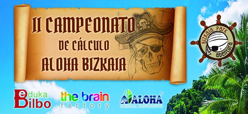 2º Campeonato Aloha Bizkaia 2019
