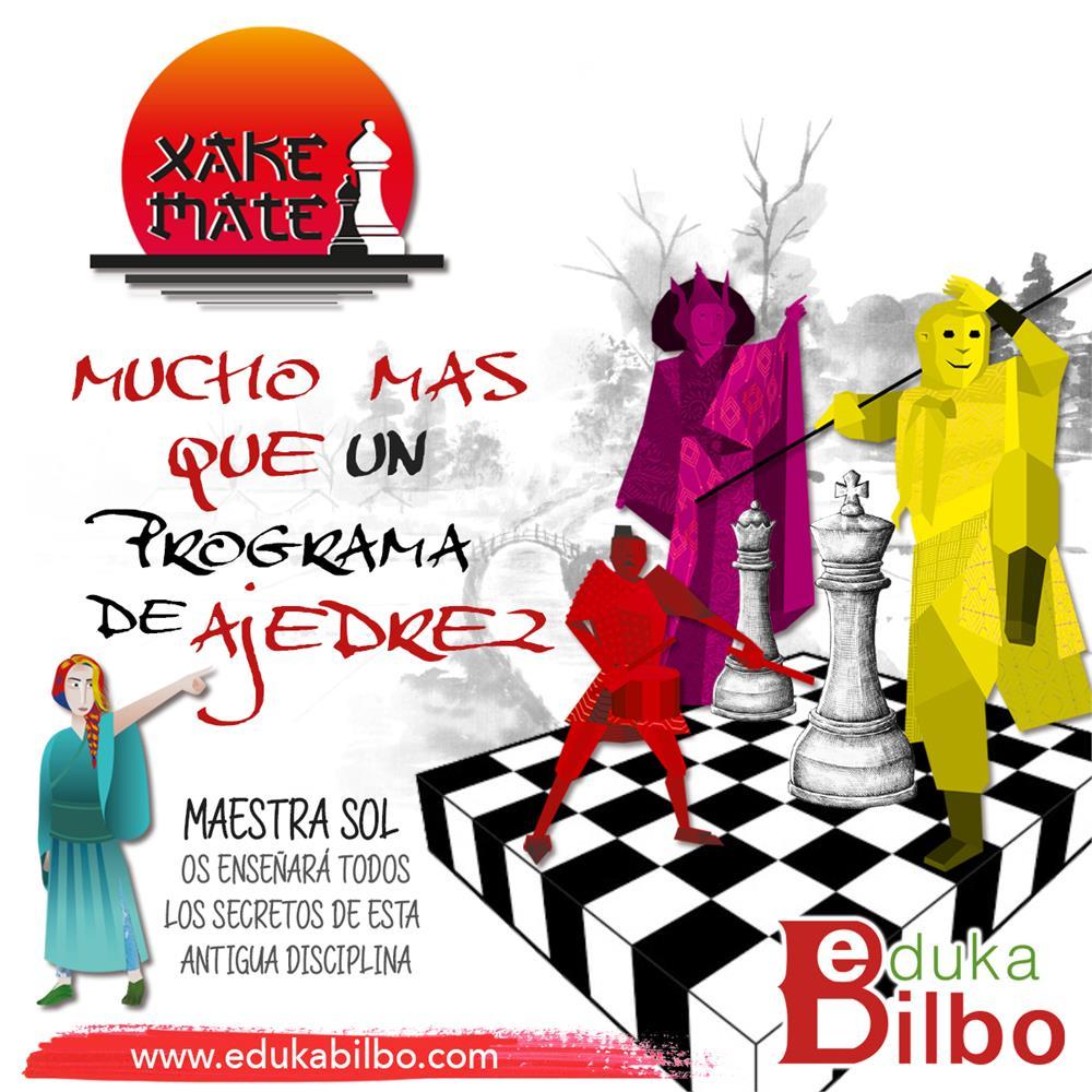 programa de ajedrez