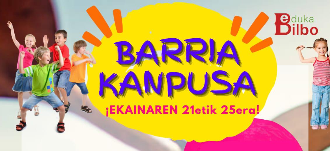 Campus Barria