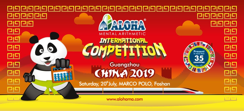 Campeonato Internacional ALOHA 2019