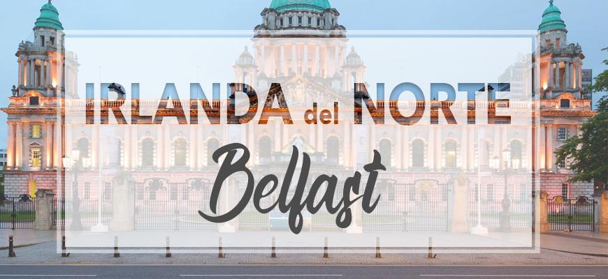 Campus de Verano en Belfast