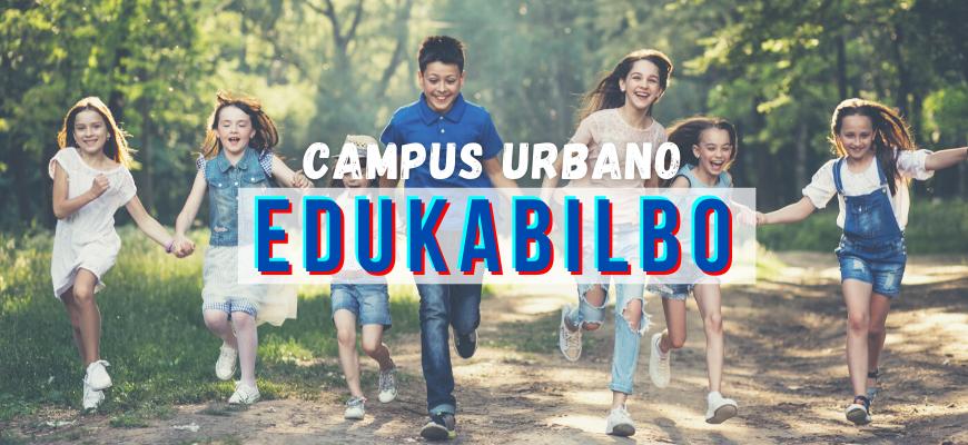 Campus Septiembre Edukabilbo