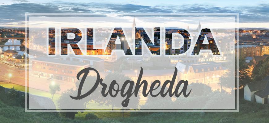 Curso de Inglés en Drogheda