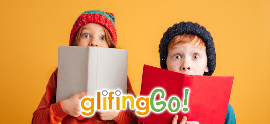 Glifing Go