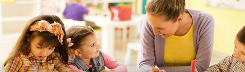 Clases particulares a domicilio infantil en Bilbao