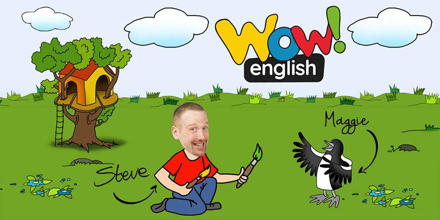 Mejora tus clases de Inglés