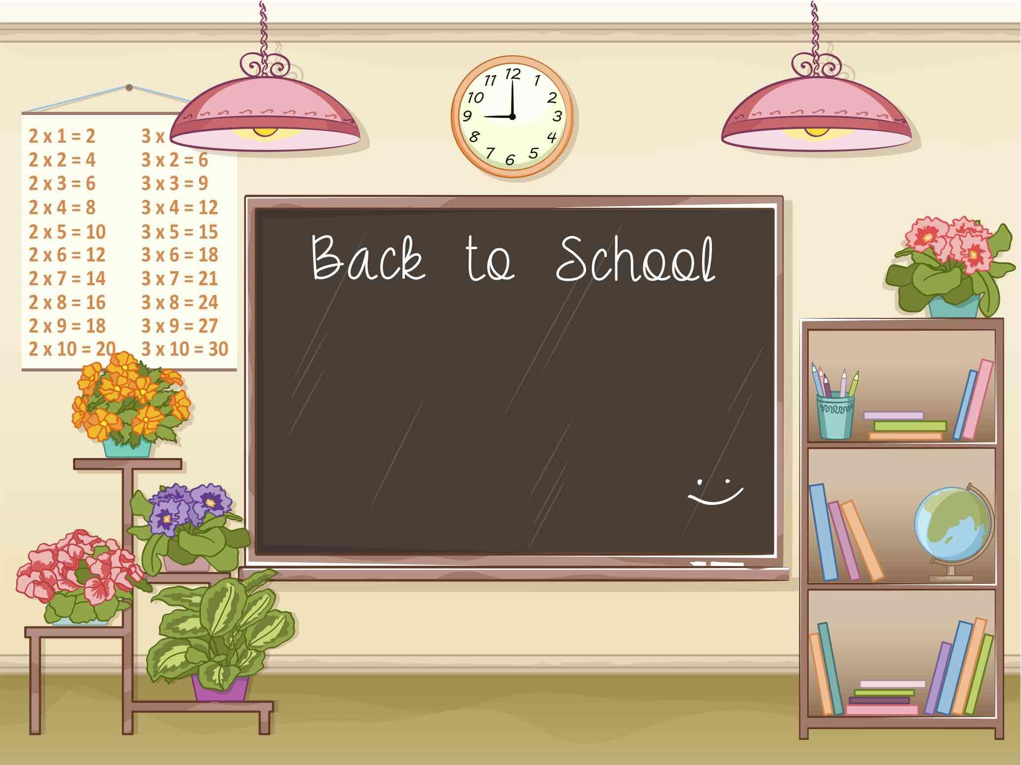 Servicios educativos para Colegios y AMPAS