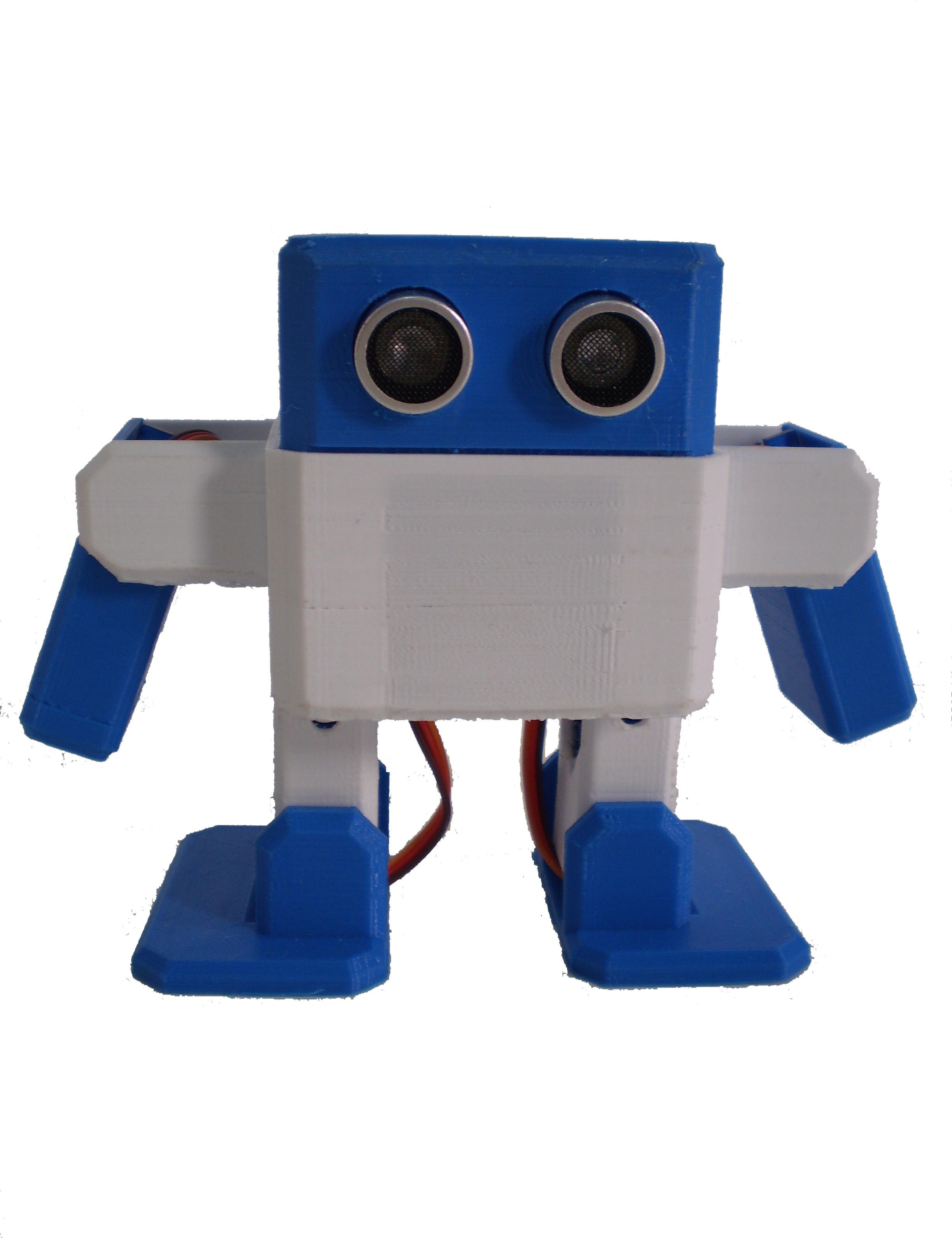Taller de robótica y programación